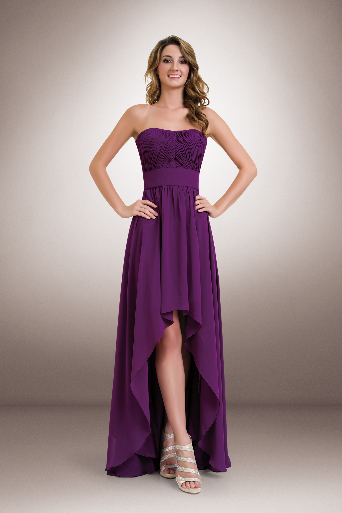 Bridesmaids Dresses - Let\'s Get Married Bridal Boutique