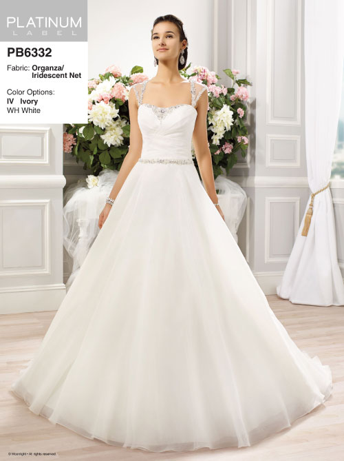 Bridal Gowns - Let\'s Get Married Bridal Boutique