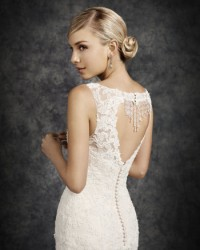 Bridal gowns -