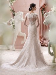 Bridal gowns - *LGM118 - Must view in store