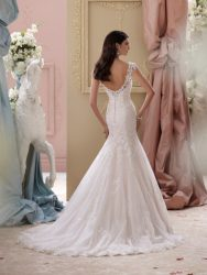 Bridal gowns - *LGM117 - Must view in store