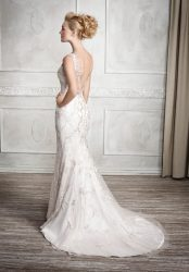Bridal gowns - *LGM110 - Must view in store